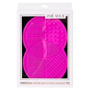 Zoe Ayla Brush Cleansing Tool